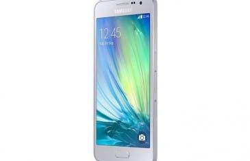 Samsung Galaxy A3  2017 se filtra con una pantalla de 4,7 pulgadas