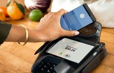 Android Pay añade pagos rápidos y seguros en webs