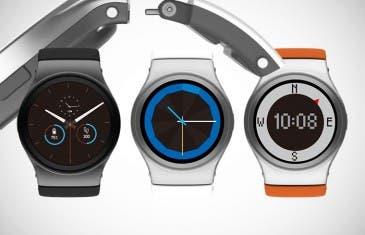 BLOCKS, el smartwatch modular, ya tiene fecha de lanzamiento