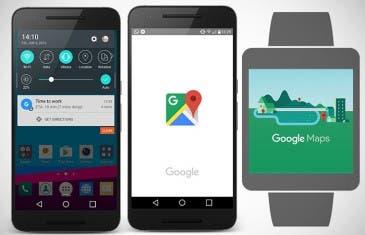 Todo listo para que Google Maps añada límites de velocidad