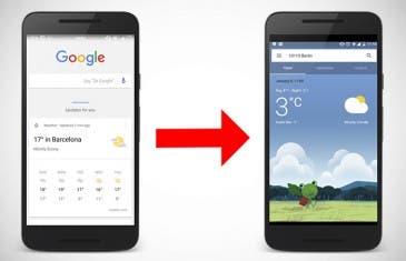 Ahórrate estas 3 aplicaciones utilizando Google