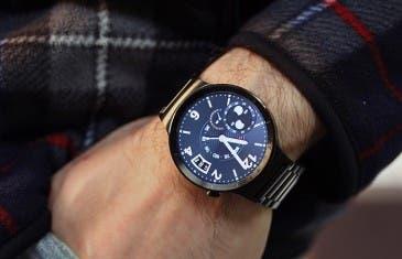 Huawei incluiría Samsung Tizen OS en su próximo smartwatch