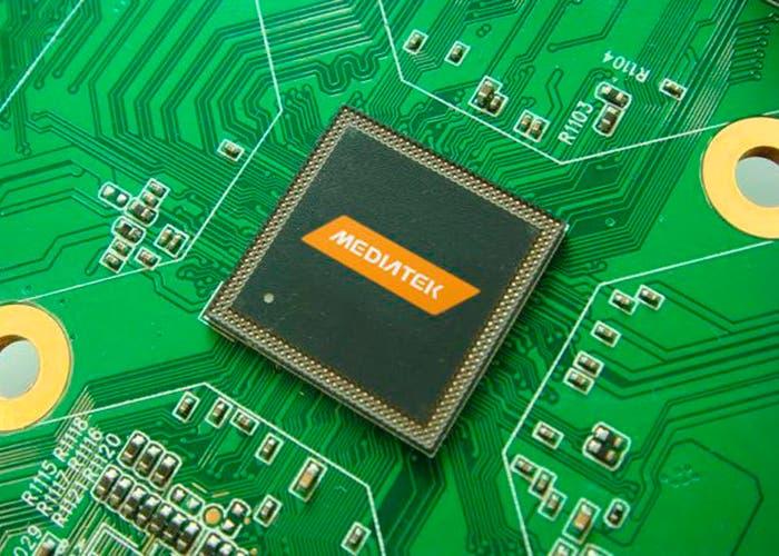 MediaTek-chip-placa