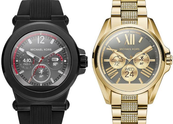 Michael-Kors-Android-Wear-Smartwatches