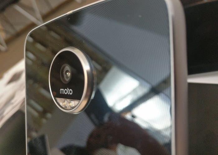 Moto Z Play 2