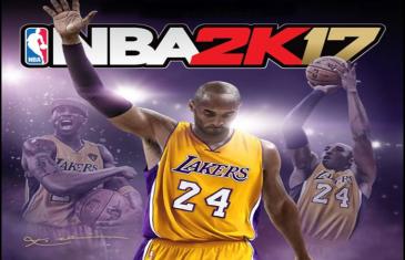 NBA 2K17 llega como el mejor juego de baloncesto para móviles