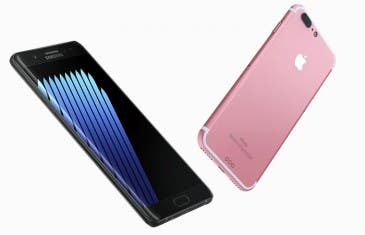 Hablemos del nuevo iPhone 7 y su posición en el mercado