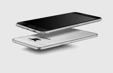 Samsung Galaxy C5 y C7 Pro podrían venir muy pronto
