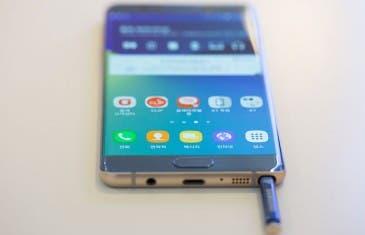 La retirada del Galaxy Note 7 le puede costar más de 1.000 millones a Samsung