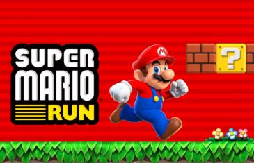 Super Mario Run llegará a 150 países en su lanzamiento