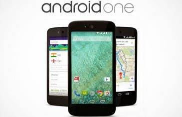 Los dispositivos Android One comienzan a ver Android 7.0 Nougat