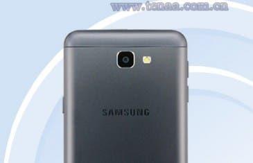Samsung tiene listo un nuevo gama de entrada