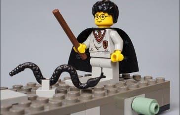 El nostálgico LEGO Harry Potter llega 6 años después a Android