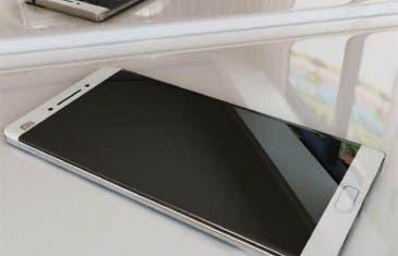 Xiaomi Mi Note 2 llegaría con una versión de 8 GB de RAM