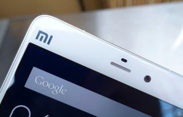 Se filtran imágenes de los posibles Xiaomi Mi5s y Mi5s Plus