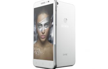 Shine Lite: lo nuevo de Alcatel