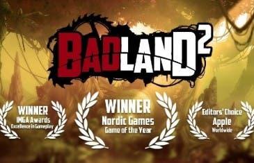 Badland 2: vuelve toda una aventura plataformera
