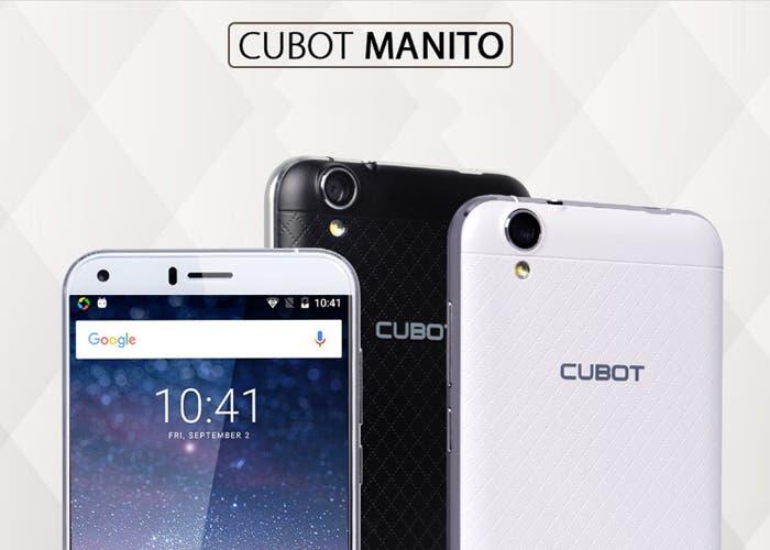 cubot-manito