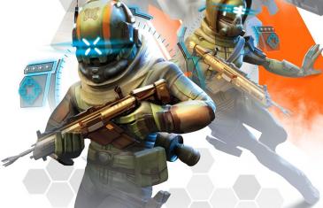 Titanfall Frontline llega para competir con Clash Royale
