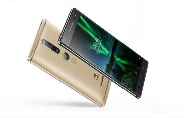 Lenovo Phab2 Pro: Project Tango se retrasa