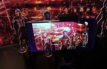 LG X Cam, X Power y X Screen: hemos probado la gama media de LG