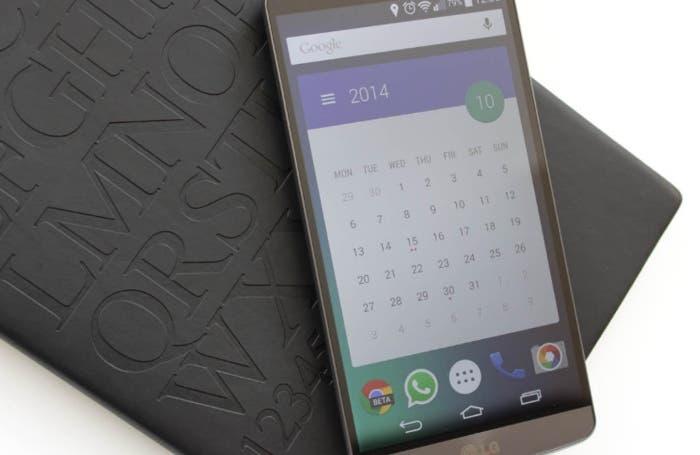 aplicación de month android