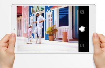 Nueva Huawei MediaPad M3: toda la información