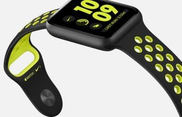¿Es el nuevo Apple Watch 2 mejor que los actuales Android Wear?