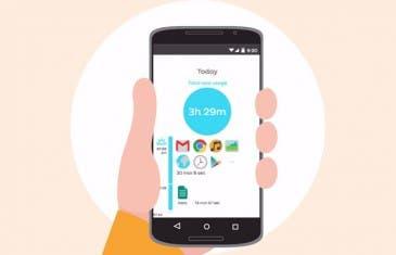 ¿Estás enganchado al smartphone? Quality Time te lo dirá