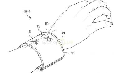 El dispositivo plegable de Samsung se llamaría Galaxy Wing