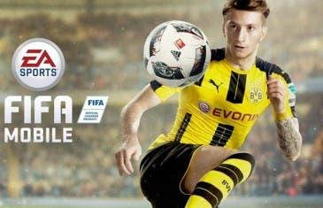 FIFA Mobile 2017 ya está disponible para Android