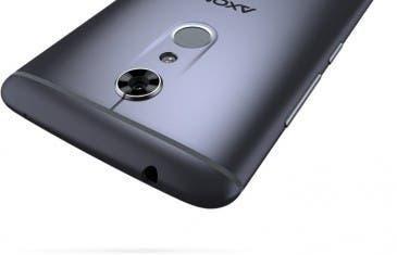 ZTE Axon 7 Max podría llegar el 27 de octubre