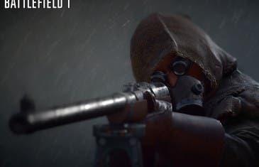 Ya está aquí la aplicación oficial para gestionar tu perfil de Battlefield 1