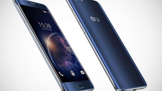 El nuevo Elephone S7 por menos de 190 euros en su máxima configuración