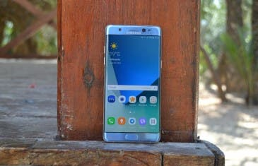 Samsung podría utilizar las baterías de LG para su Galaxy S8