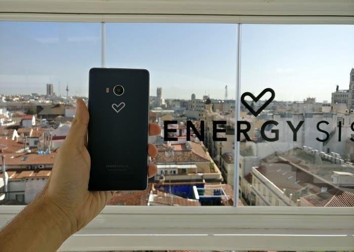 EnergyPrincipal