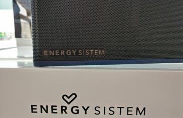 Energy Next 2017: hemos probado los nuevos productos de Energy Sistem