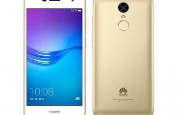 Huawei Enjoy 6 es oficial: la compañía china apuesta por la batería