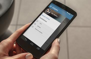 La mejor aplicación para encontrar trabajo con tu Android