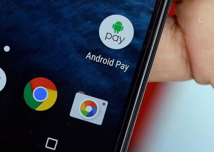 Instala-Android-Pay