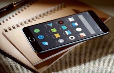 Meizu Pro 6s se pasea por AnTuTu a pocos días de su presentación