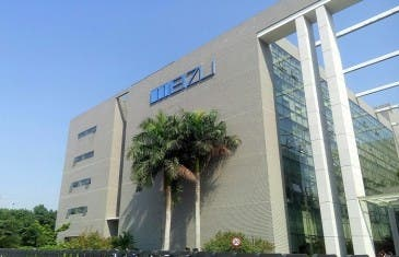 Meizu acusa a Xiaomi y OPPO por la violación de la patente mBack