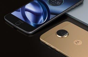 Se filtra el posible Motorola Moto X de 2016