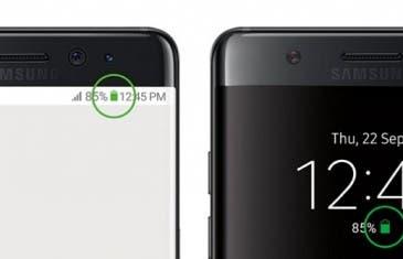 Los nuevos Samsung Galaxy Note 7 ya se pueden comprar