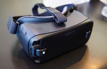 Oculus se suma a la histeria colectiva del Galaxy Note 7