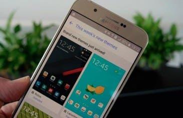 Esta puede ser la fecha de presentación del Samsung Galaxy C9