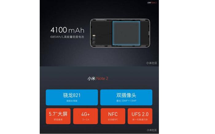 XiaomiPresentacion 6Prueba