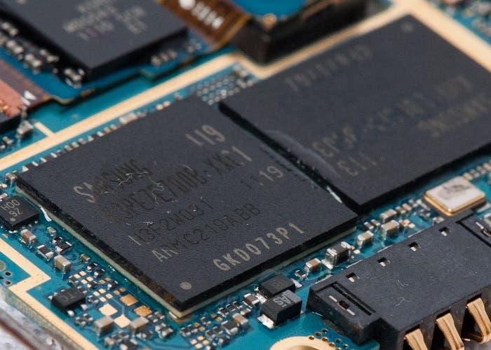 Memoria RAM LPDDR5X y UFS 3.0 para el Samsung Galaxy S11