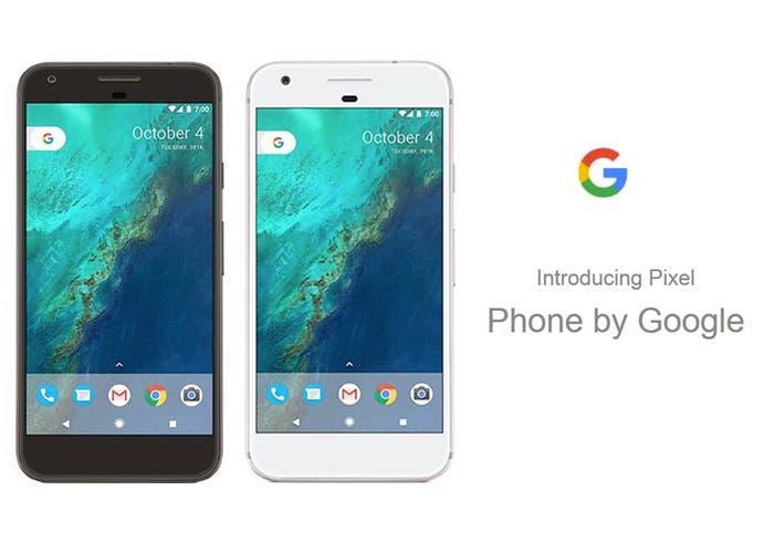 google-pixel-presentacion