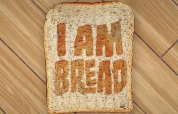 I am Bread es posiblemente el juego más raro de Google Play